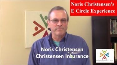 The Entrepreneur Circle Testimonial From Noris Christensen